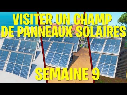 défis-fortnite-:-visiter-un-champ-de-panneaux-solaires-dans-la-neige,-le-désert-et-la-jungle-!!!