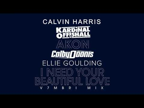I love goulding mp3 download need ellie feat your harris calvin