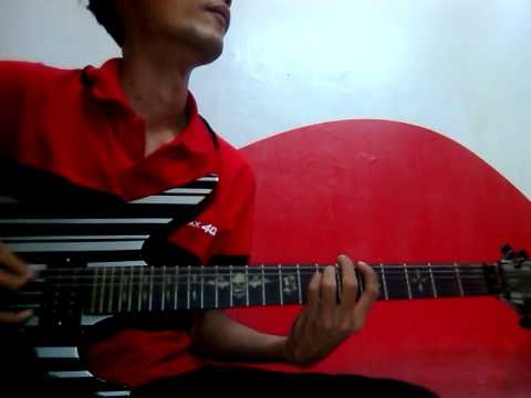 Superman Is dead - Bulan dan ksatria COVER