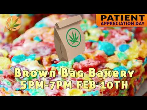 Brown Bag Bakery at Southwest Patient Group