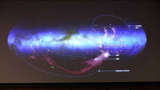 Astronomy Video: Star Formation in Orion