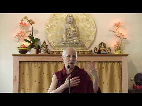 01-30-19 Questions During the Reading of Samsara, Nirvana, And Buddha Nature - BBCorner