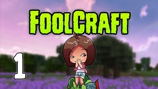 FOOLCRAFT : 1 : The BEST modpack EVER! 😍 : Minecraft 1.10.2