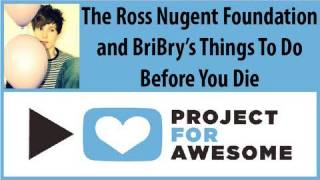 P4A 2010: The Ross Nugent Foundation