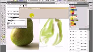 Видео урок по Adobe Illustrator - 23