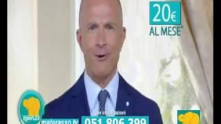 Offerta Tv Materasso Renova E Letto Gioia Youtube