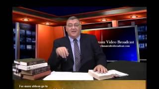The Murderer: Pastor Mike Hoggard Broadcast [CC]
