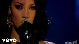 Rihanna - Unfaithful (Control Room)