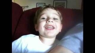 OOOH Hey Buddy by my 3 year old