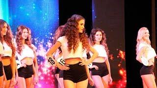 miss Top Model Ukraine 2017