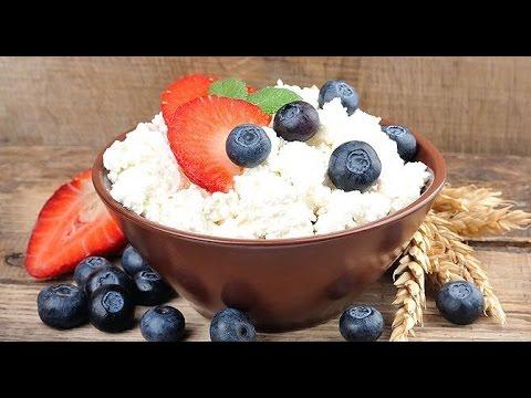 Йогурт Данон клубника / Danone Yogurt strawberry — Unpack&Review .