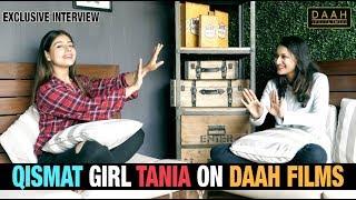 Tania Exclusive Interview | Guddiyan Patole | Rabb Da Radio 2 | DAAH Films
