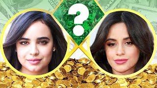WHO'S RICHER? - Sofia Carson or Camila Cabello? - Net Worth Revealed! (2017)