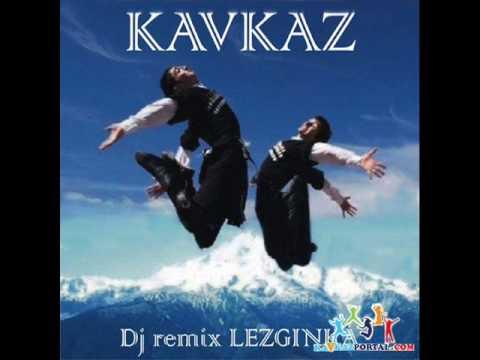 Trance kavkaz