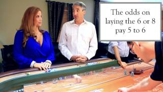 How to Play Craps - Part 4 out of 5