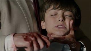 Criminal Minds: Beyond Borders - 1.08 De Los Inocentes (Skillet - Monster) Alana De La Garza