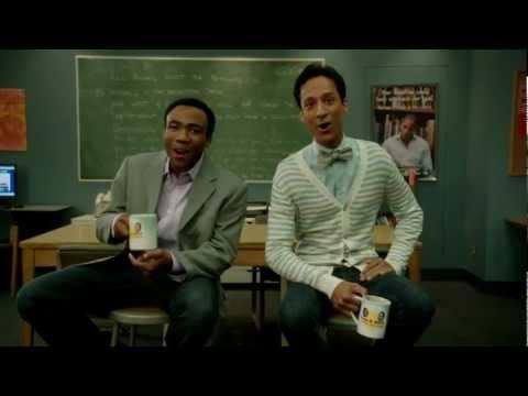 Community Season 4 Premieres - Someday (sub ita)