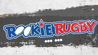 Rookie Rugby : Flag Rugby for the USA