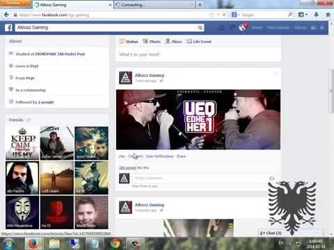 Auto like facebook 2014 +300 like
