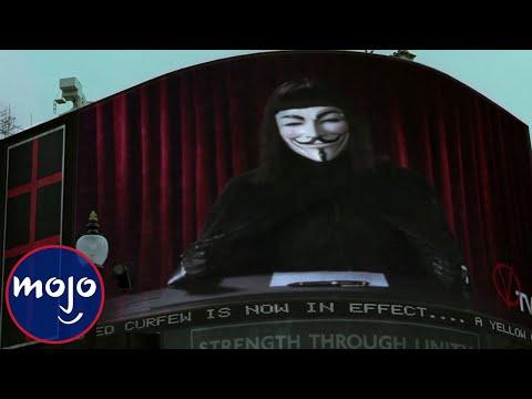 Top 10 London Movies