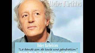 Didier Barbelivien - les matins d