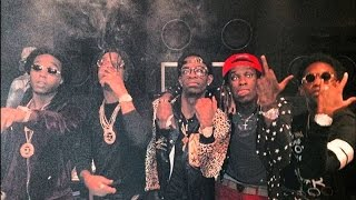 Migos - Cocoon ft. Young Thug (Remix)