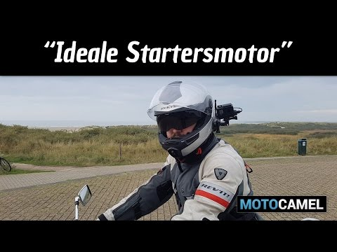 Wat is de Ideale Startersmotor?