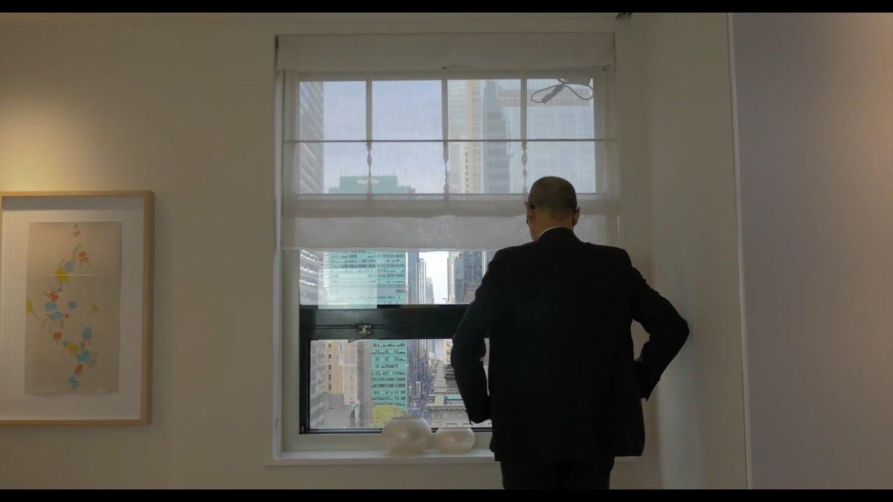 Grand Hyatt New York: Interview With Premier Suites Interior Designer,  George Wong