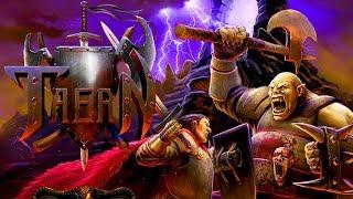 Трейлер игры Taern Online