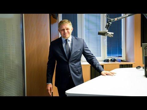Robert Fico - Nedržím sviečku pri rozhovoroch Danka so Sulíkom