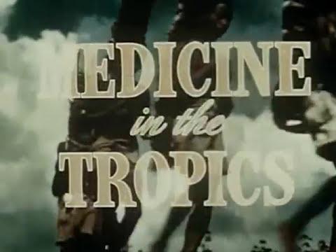 Medicine in the Tropics (Firestone Tire and Rubber Co., 1948)