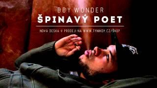 Boy Wonder - Je to len tráva (prod. JSM)