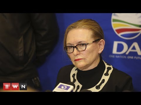 Helen Zille apologises for tweets on colonialism