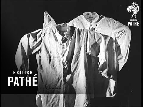 Make And Mend Trailer Aka Clothing Coupons Trailer (1943)