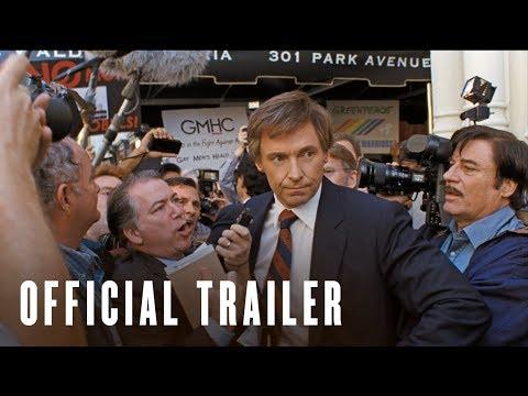 The Front Runner - International Trailer - Starring Hugh Jackman - At Cinemas January 11