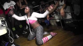 Repeat youtube video PantyDroppers InvadesTeen Madness Part2 @CafeOmar X Production StarLife
