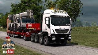 "[""ETS2"", ""Mods"", ""Euro Truck Simulator 2"", ""Scania"", ""ETS 2"", ""Lkw"", ""Truck"", ""MAN"", ""Iveco"", ""Mercedes Actros"", ""Volvo"", ""Renault Magnum"", ""Renault Range T"", ""Simulation"", ""Lets Play"", ""Fun"", ""ETS2 Mods"", ""IVECO Trakker""]"