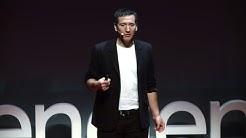 Dépasser ses peurs, c'est oser être soi même   Paul-Henri de Le Rue   TEDxValenciennes