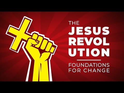 The Revolutionary Prayer part 2