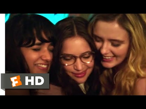 Blockers (2018) - Women Amongst Girls Scene (10/10) | Movieclips