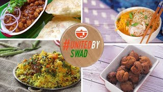 Top North Indian Recipes in India #UnitedBySwad