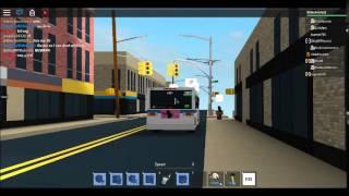 ROBLOX MTA Busse Film: Kapitel 6 [Hartes Jahr für RTS-Busse]