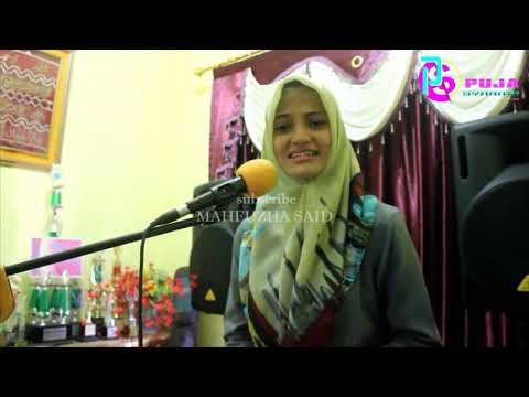 Rantau Den Pajauh cover Clip feat puja syarma