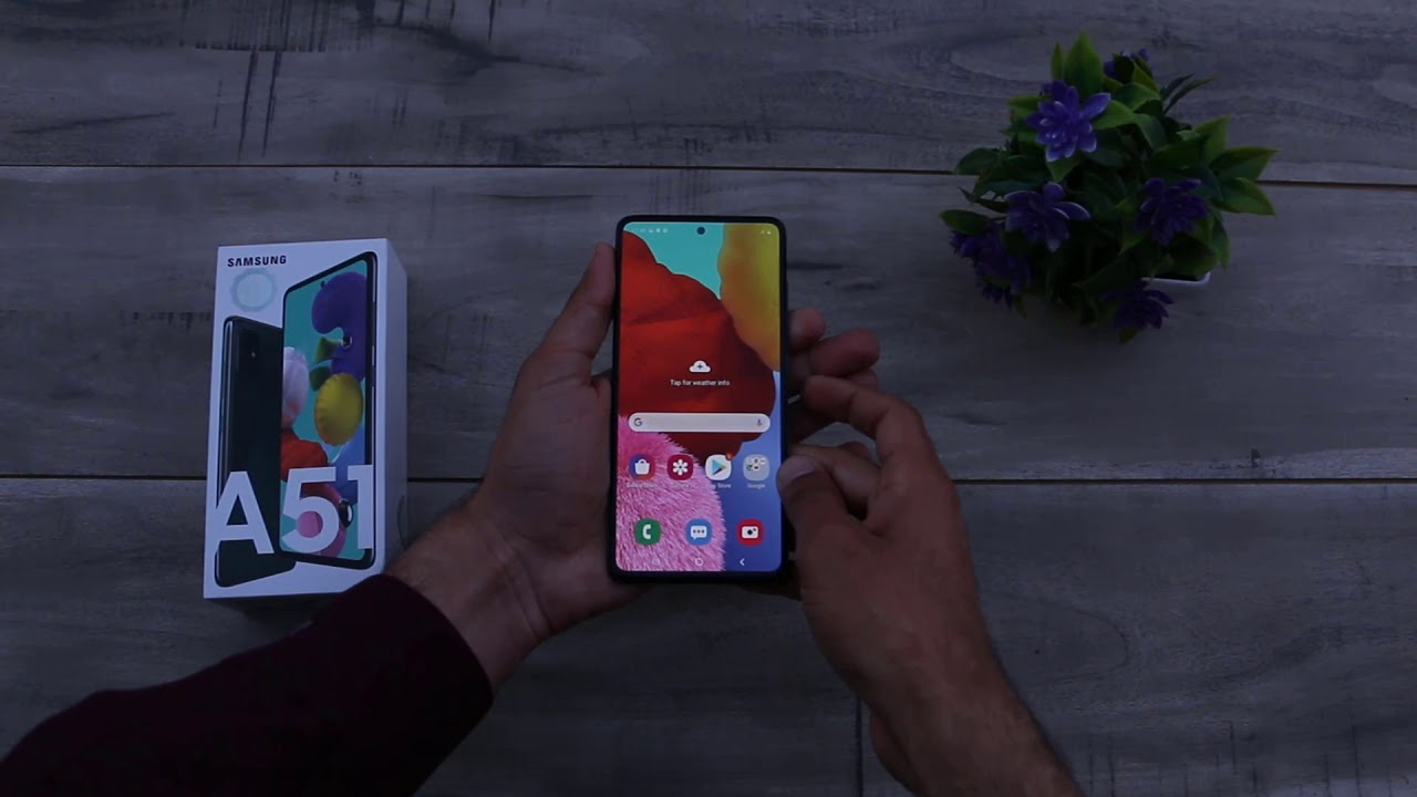 How to SCREENSHOT Samsung Galaxy A7 (7 Methods)