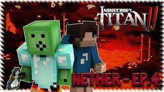 Alle Jahre wieder! | Minecraft TITAN 2 | Ep.4