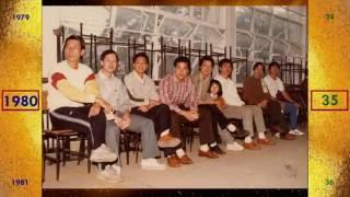 新界喇沙中學-流金歲月(50年照片)