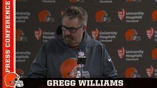 Gregg Williams