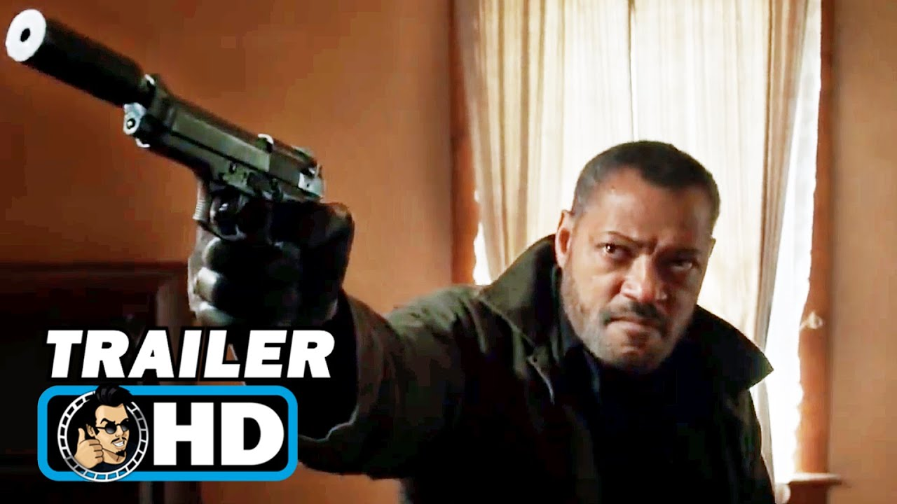 Download STANDOFF - Official Trailer (2016) Laurence Fishburne, Jane Action Movie