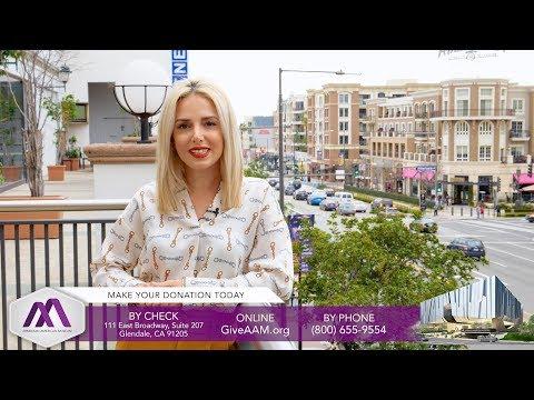 Armenian American Museum Weekly Update | Week 8