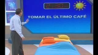 Doctor TV: Secretos detrás del insomnio - 27/11/2012